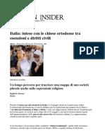 316_Italia Intese Con Le Chiese Ortodosse