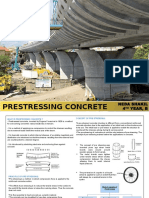Prestressing Concrete