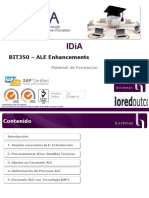 IDiA - BIT350 ALE Enhancements v6.pptx