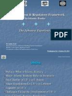 Amine Awad Risk Assessment&Regulatory Framework