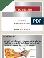 OTITIS MEDIA AKUT arista.pptx