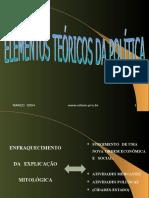 Eleodoro Filosofia Politica 2