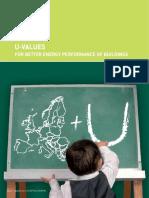 U value 2007 rapports.pdf