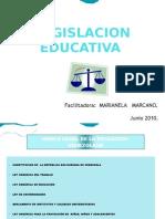 legislacion educativa UNEFA