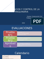 Clase 1 Prog y Control