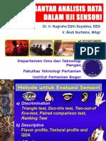 14 Pengantar Statistik Evse 2010 Nes Terbaru