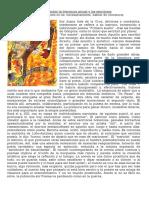 Apuntes Sobre La Literatura Actual y Los Escritores.