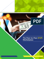 Peer to Peer Marketplace