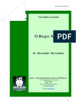 12921115 o Bispo Negro de Herculano