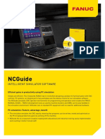 NCGuide Flyer