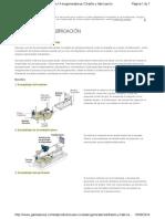 Fabricacion y Montaje de Generador Eolico