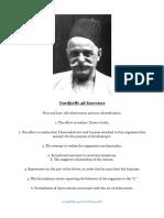 G. I. Gurdjieff - 48 Exercises