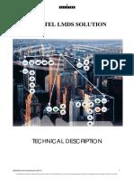u7390 LMDS Technical Description