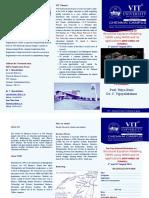 Workshop Brochure - SEM