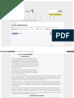 Test de La Figura Humana HTML