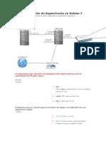 Instalación de RaptorCache en Debian 7