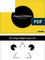 Design for Worldview Deck PDF No Notes