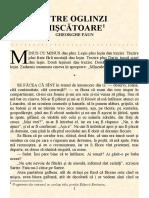 33.Gheorghe Paun - Intre Oglinzi Miscatoare(AA90)[V2.0]