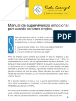 Paolacarvajal Manual Supervivencia