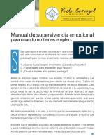 Paolacarvajal Manual Supervivencia