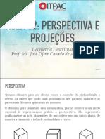 Gd - 02 Perspectivas e Projeções