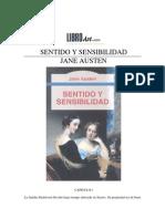 Austen,Jane Sentidoysensibilidad