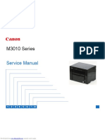 m3010 Series
