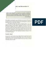 Verticalismo y Decalage- Andrew Gillies