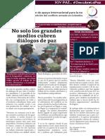 Boletín Septiembre Funuvida- Proyecto Qantu