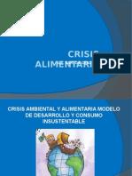 Crisis Alimentaria