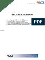 Tema 30 Actualizado y Revisado Convocatoria 2015-2016