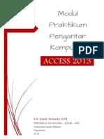 3. Modul Praktikum PKomp ACCESS 2013.pdf