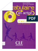 Vocabulaire en Action Grand Debutant Racine R