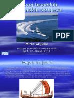 Razvoj Brodskih Pogonskih Strojeva - UPS Split 2011