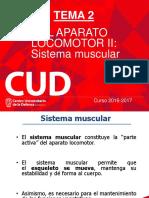 Tema 2_El Sistema Muscular