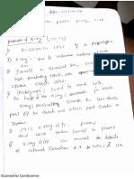 pom notes