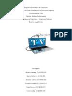 La Televison
