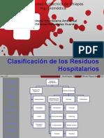 clasificacionderesiduoshospitalarios-131016225320-phpapp01.pptx