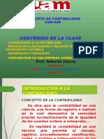 Diapositiva Principio de Ctb.