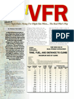 VFR Instruction