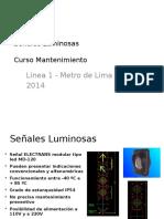 03 Linea1 Mantenimiento Señales Luminosas
