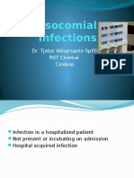 Nosocomial Infections (2)