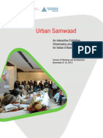 Urban Samwaad