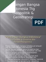 Geopolitik-Geostrategi.ppt