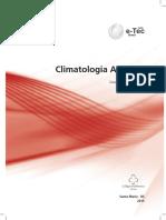 Climatologia Agricola