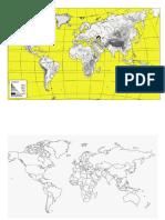 Mapa Fisico y Politico