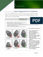 Fingerprint Guide