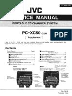 ESQUEMAjvc Pc Xc50