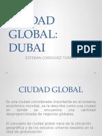 Ciudad Global