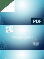 Planificacion Estrategica Exposicion